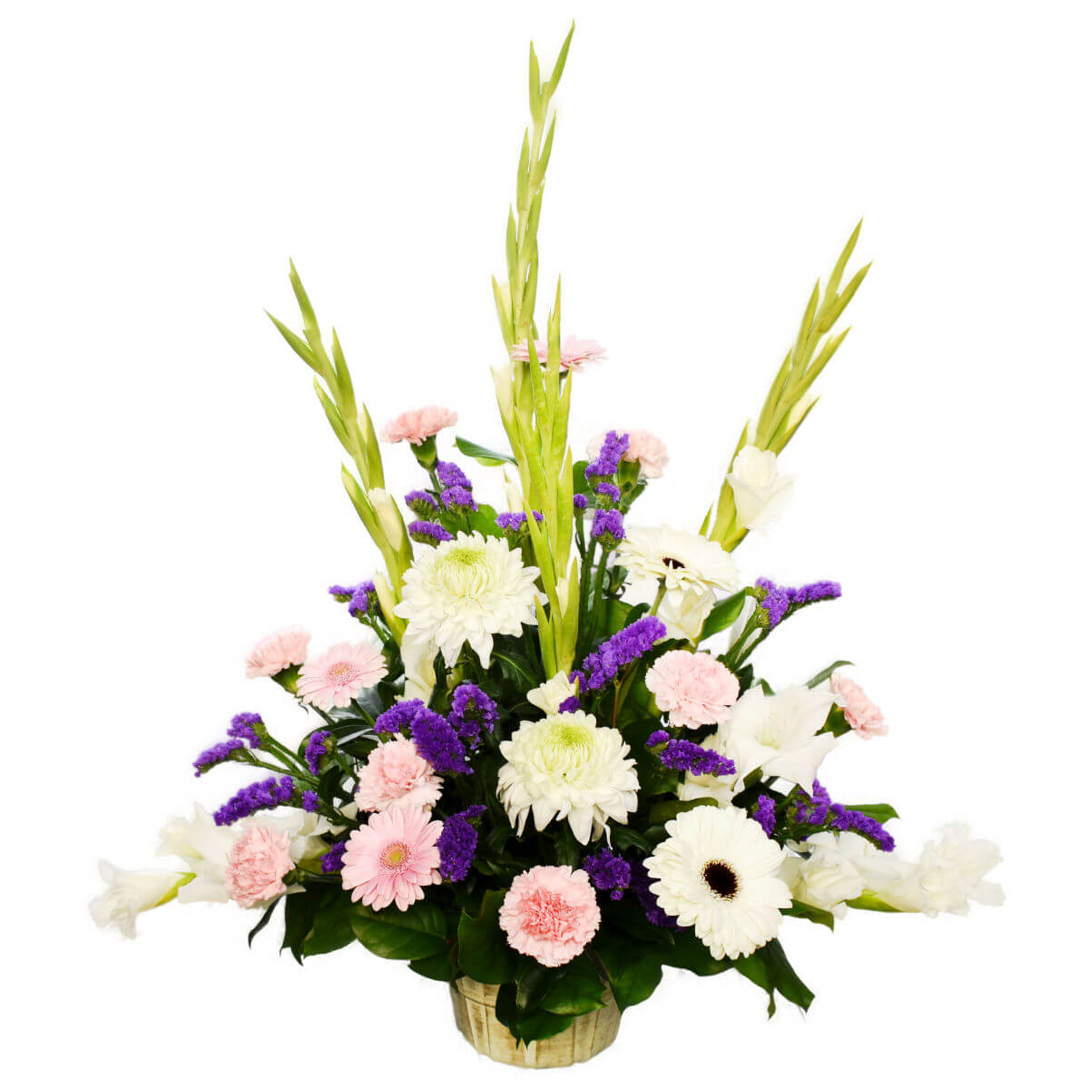 Send flowers for sympathy to Vancouver BC   Adele Rae Florist