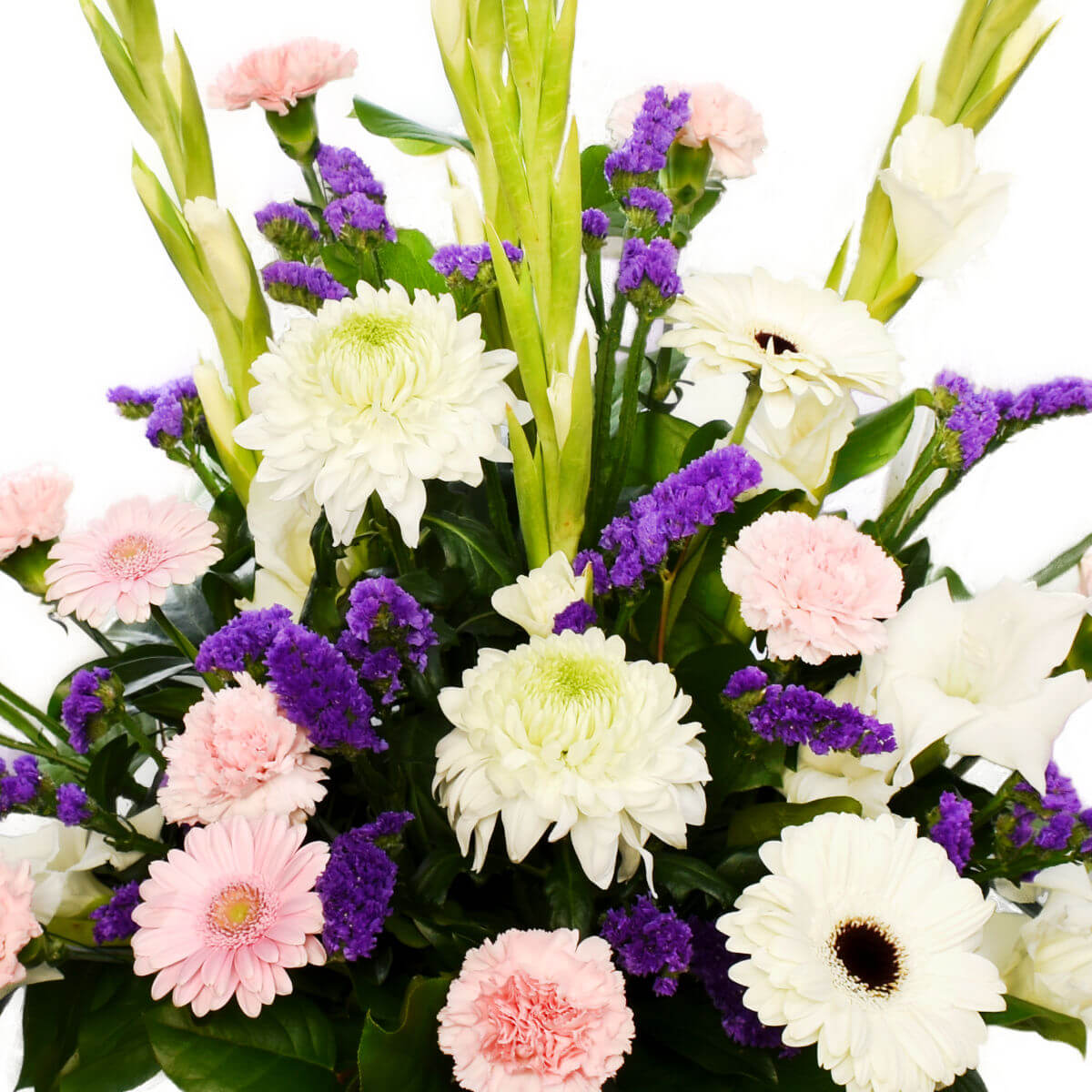 Vancouver Sympathy Flowers with free delivery   Florist Adele Rae