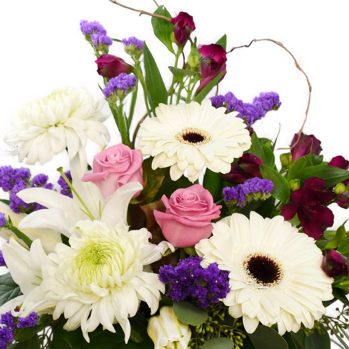 New Westminster Sympathy and Funeral Flower Delivery | Adele Rae