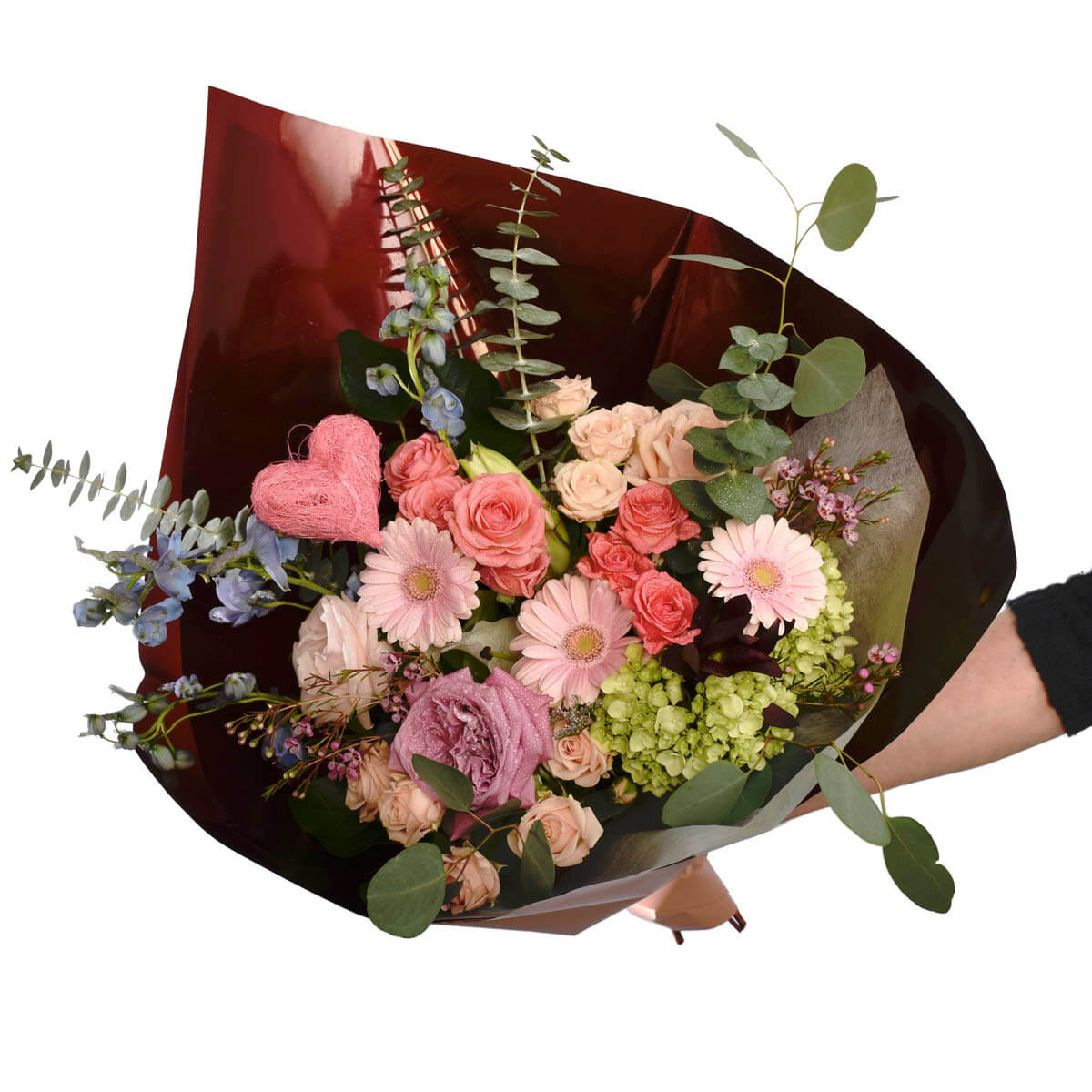 Flower Store Nearby Vancouver, BC | Adele Rae Florist | Romantic