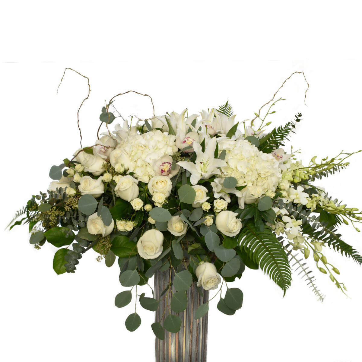 Vancouver Condolence and Funeral Flowers Delivery   Adele Rae Florist