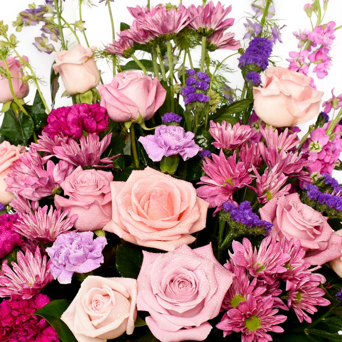 Flower Arrangements for funeral or condolences | Adele Rae