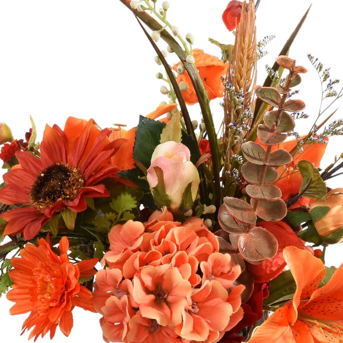 Faux Flower Arrangements Burnaby BC | Adele Rae Florist