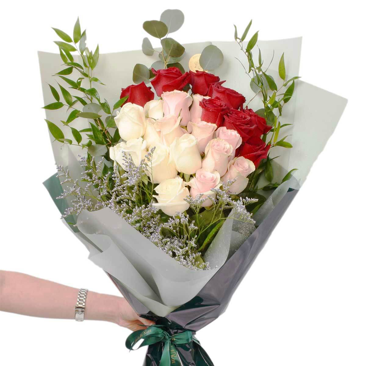 Vancouver BC Valentines Flower Delivery | Adele Rae Florist