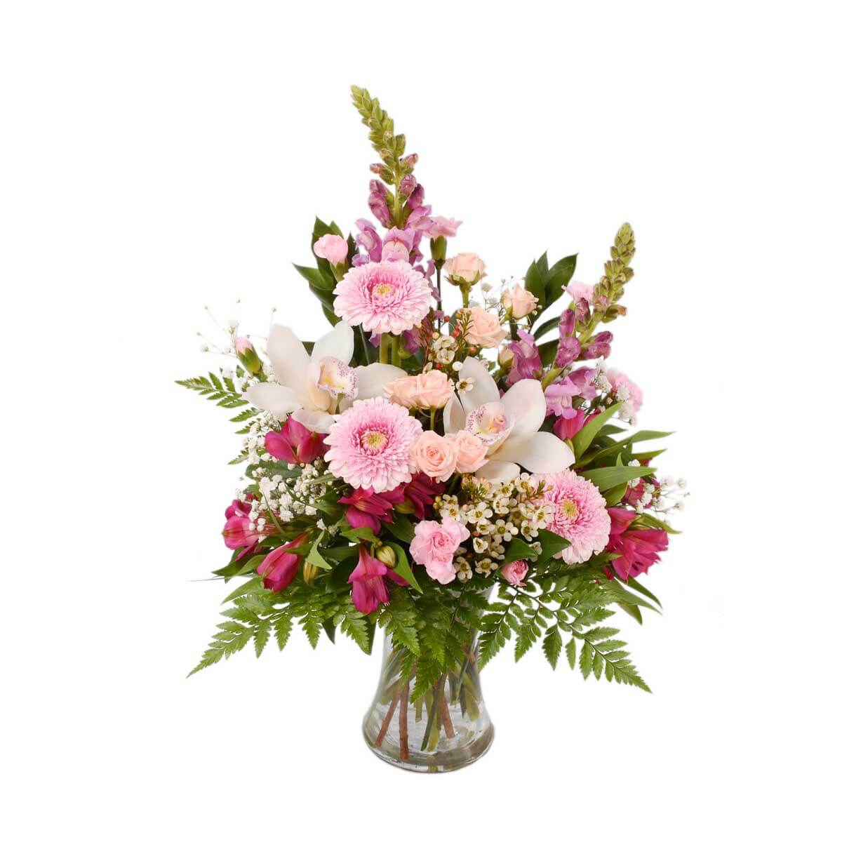 Send Flowers for a Birthday   Burnaby Delivery   Adele Rae