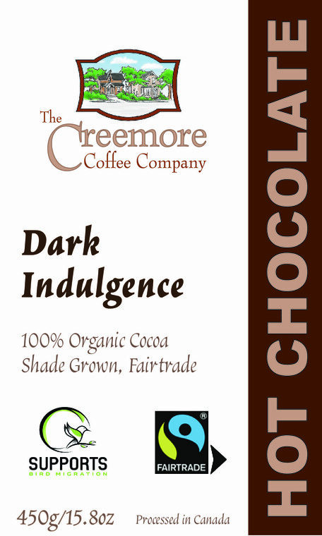 Dark Indulgence