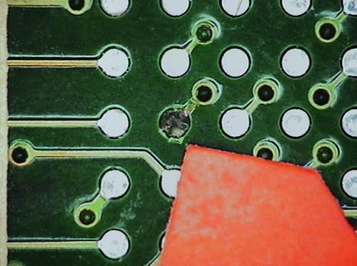 PCB Pad Repair Kit Epoxy Version