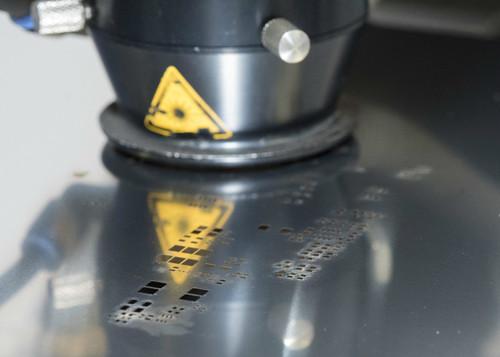 SMT Foil Stencils