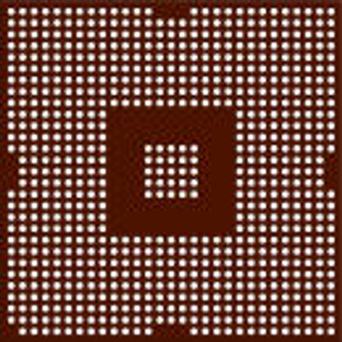 EZReball(TM) Reballing Preform   RB732127383876LF