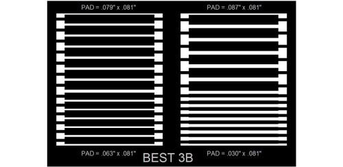 BEST3B Circuit Frame Epoxy Type