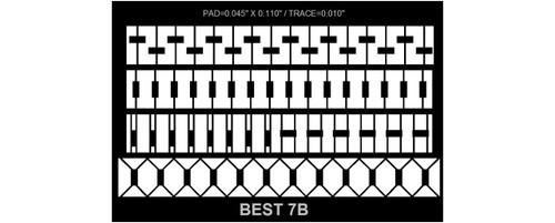 BEST7B Circuit Frame