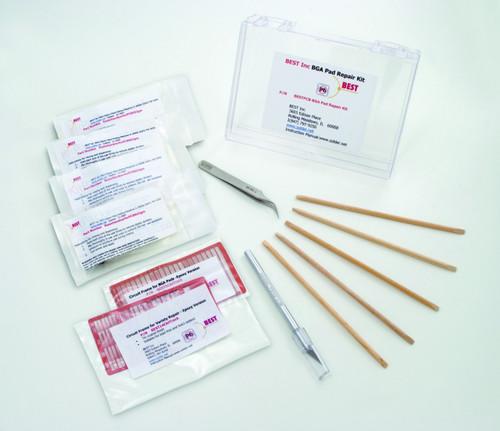 PCB Pad Repair Kit Dry Film Version