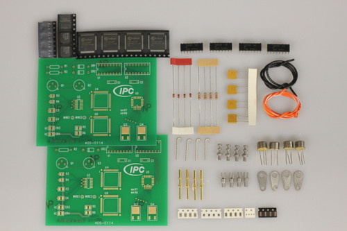 J-STD-001 Rev F Training Kit