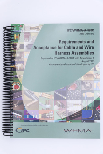 IPC/WHMA-A-620C Standard