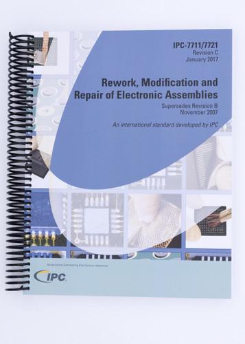 IPC 7711/21C Standard (Revision C)