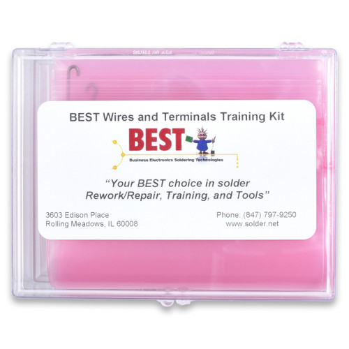 BEST Wires and Terminals Training Kit