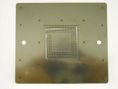 SRT component printing stencil 3