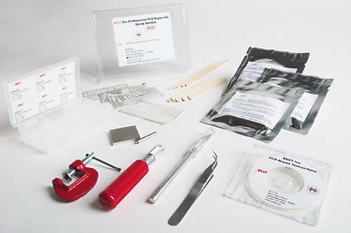 PCB repair kit dry film version