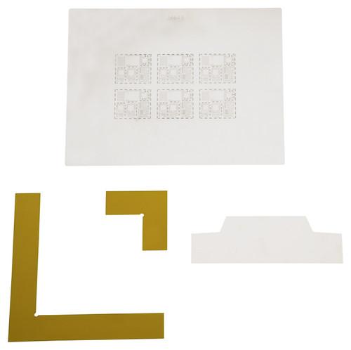 SMT foil kit