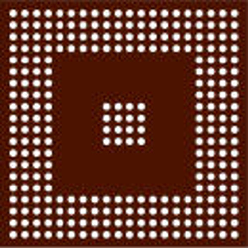 EZReball(TM) Reballing Preform   RB272127272776LF