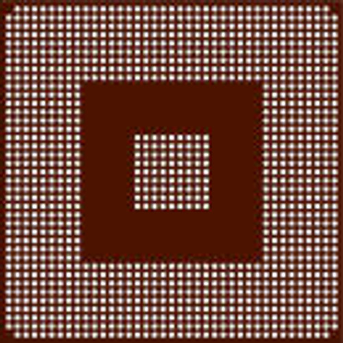 EZReball(TM) Reballing Preform   RC1157100404064LF