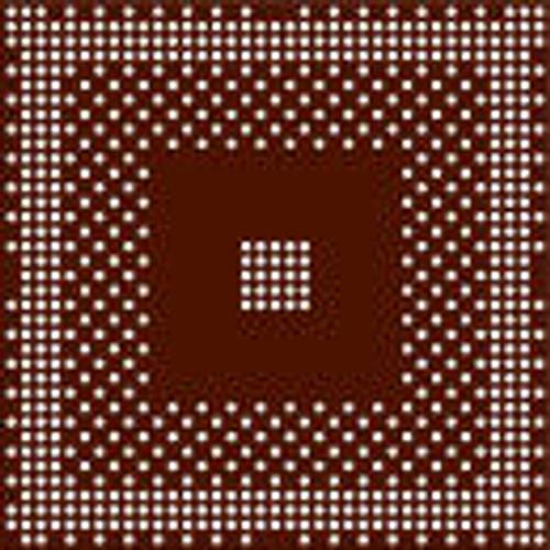 EZReball(TM) Reballing Preform   RC76010037537564LF