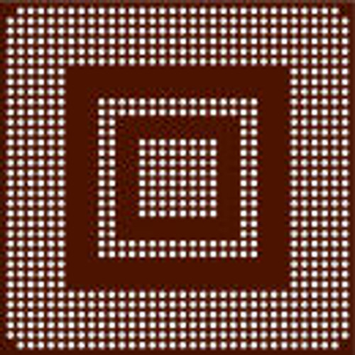 EZReball(TM) Reballing Preform   RC844100353564
