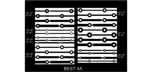 BEST4A Circuit Frame