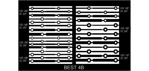 BEST4B Circuit Frame