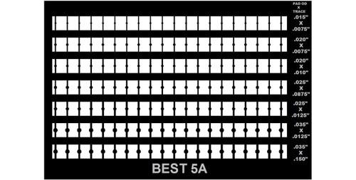 BEST5B Circuit Frme