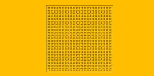 StencilQuik 1681 ball count