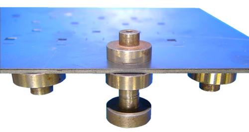 Magnetic Fixture for Flex Circuit