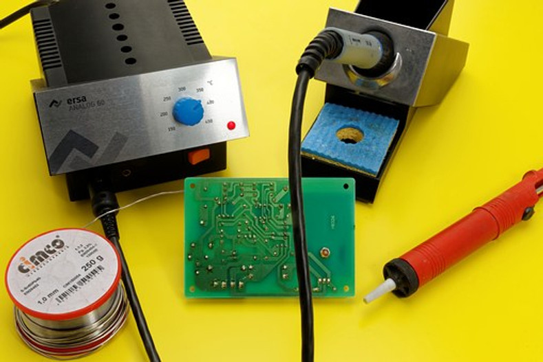 The Evolution of Solder Paste Stencils – Everything You Need to Know