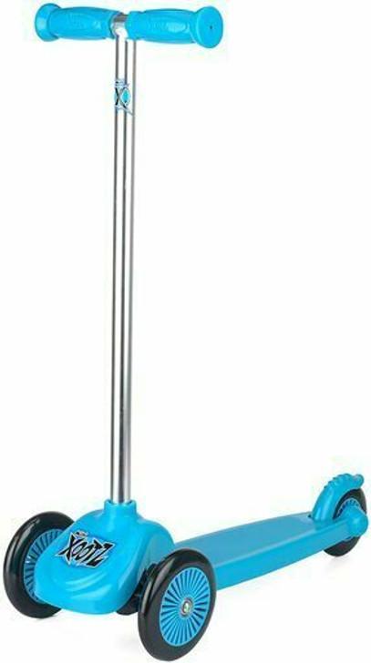 Xootz Mini Tri Scooter  Blue