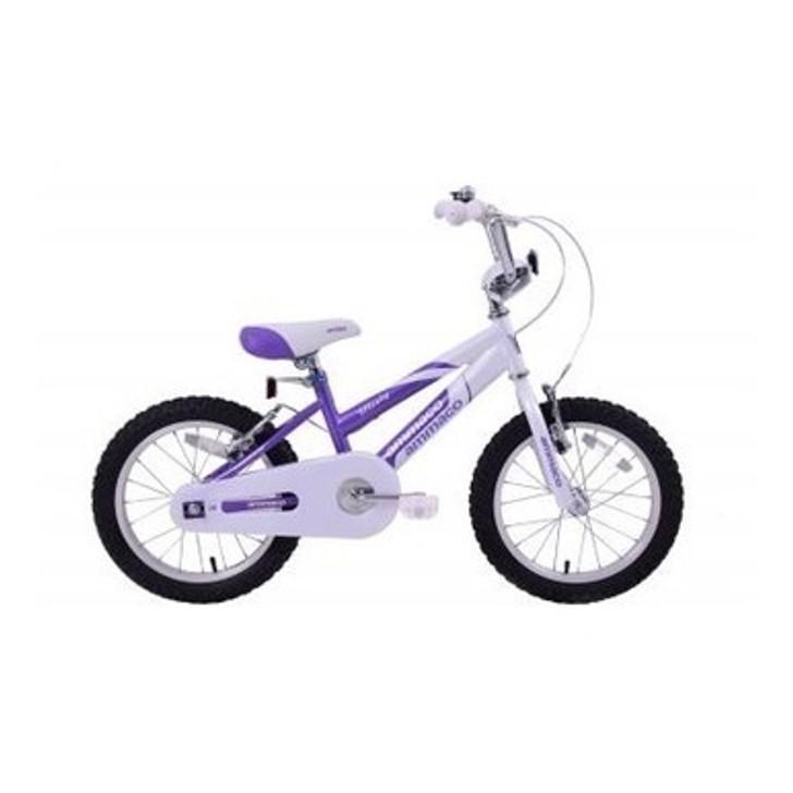 """16"""" Girls Misty Bike"""