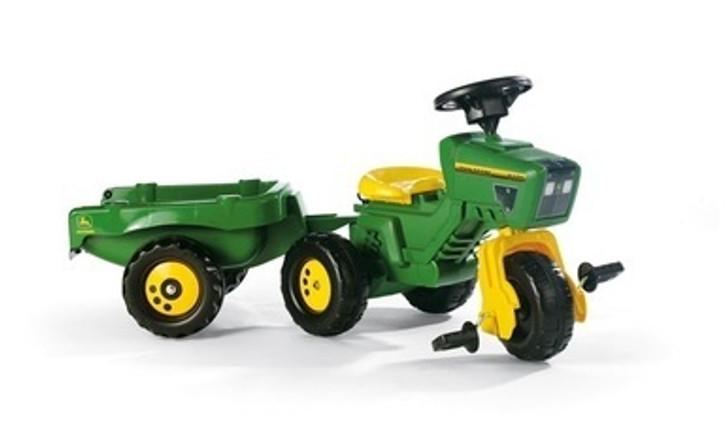 John Deere 3 Wheeler Tractor