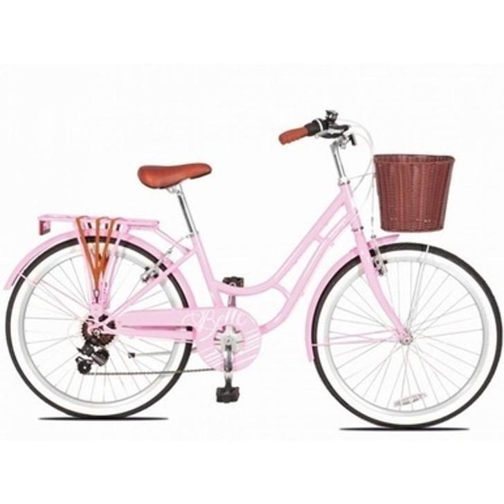 24 Girls Retro Bike