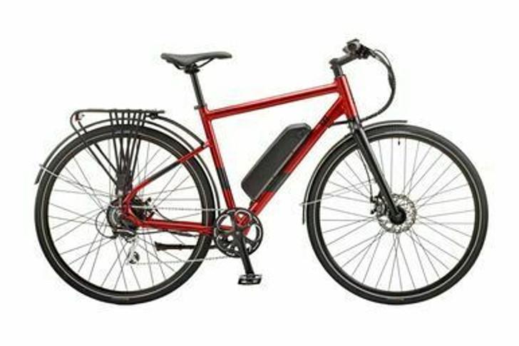 Eze Go Gents Electric Bike 19