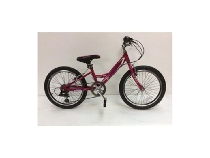 "20"" Bentini Alloy Girls Bike"