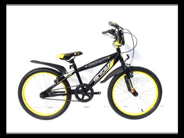 "20"" Bobcat Bike"