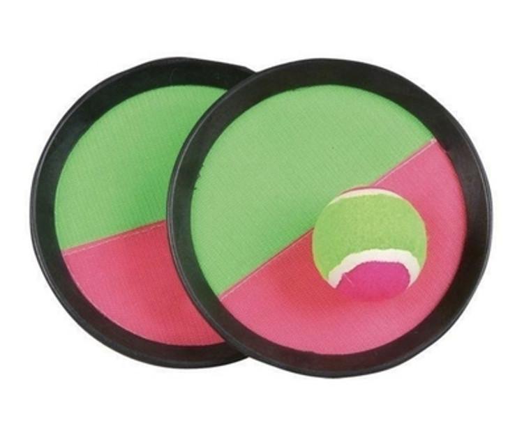 Velcro Catch Ball Set