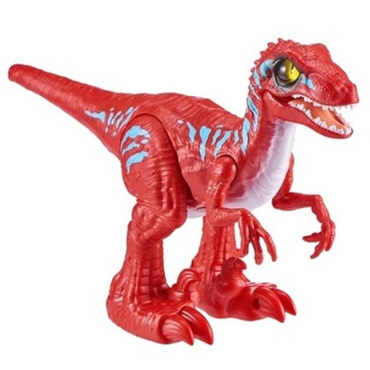 Robo Alive Rampaging Raptor Dinosaur