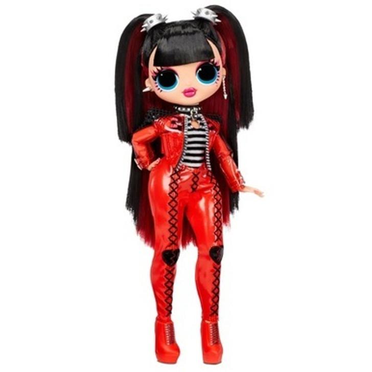L.O.L. Surprise! OMG Spicy Babe Fashion Doll