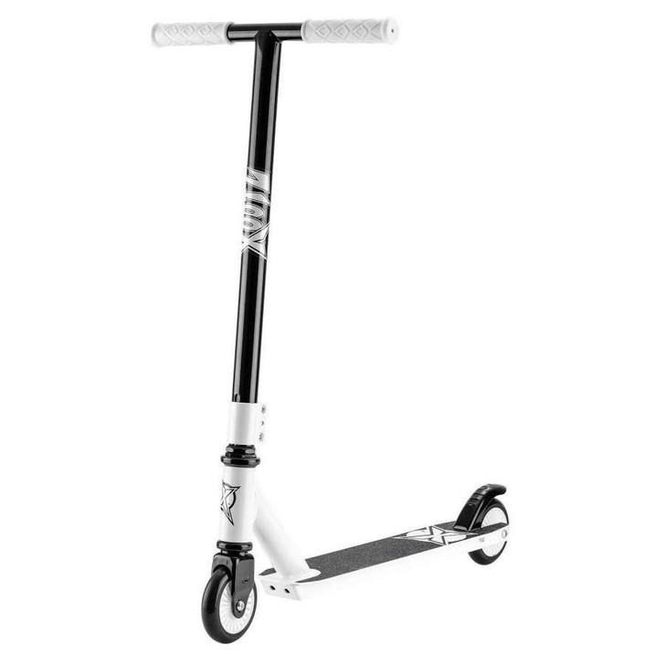Xoo Stunt Scooter - Invert White