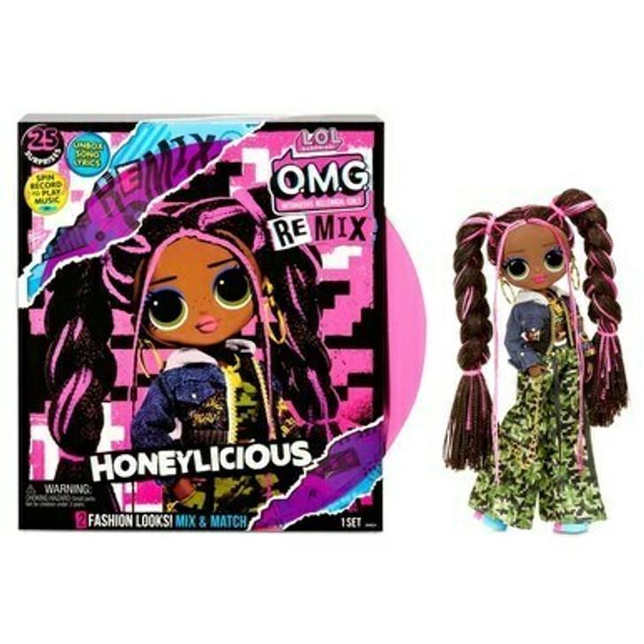 L.O.L. Surprise Omg Remix Doll