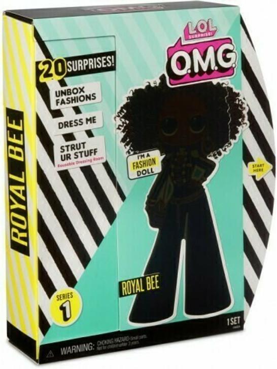 L.O.L. Surprise Omg Doll Asst