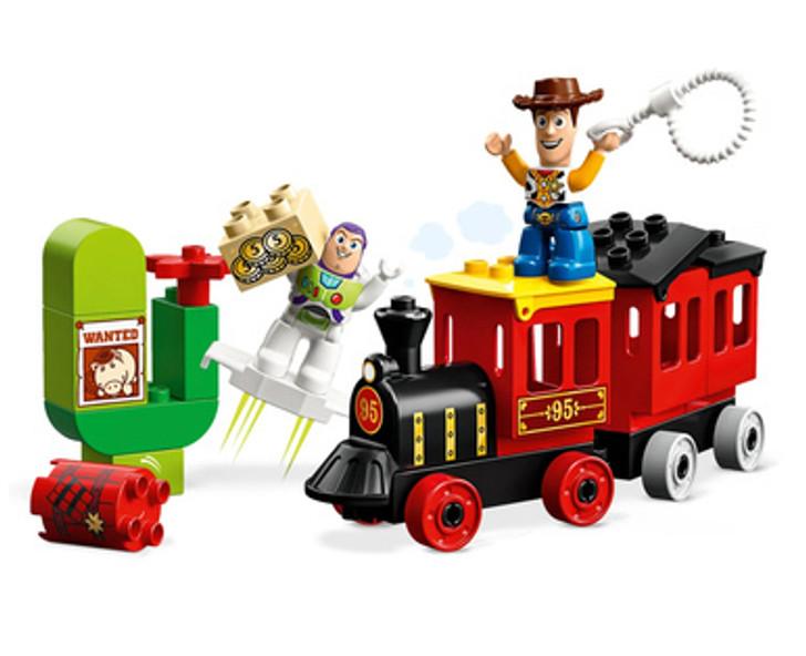LEGO DISNEY Toy Story Train