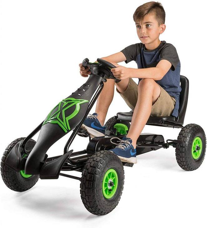 Xootz Viper Go Kart