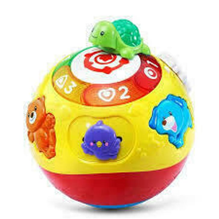 Pop Up Ball