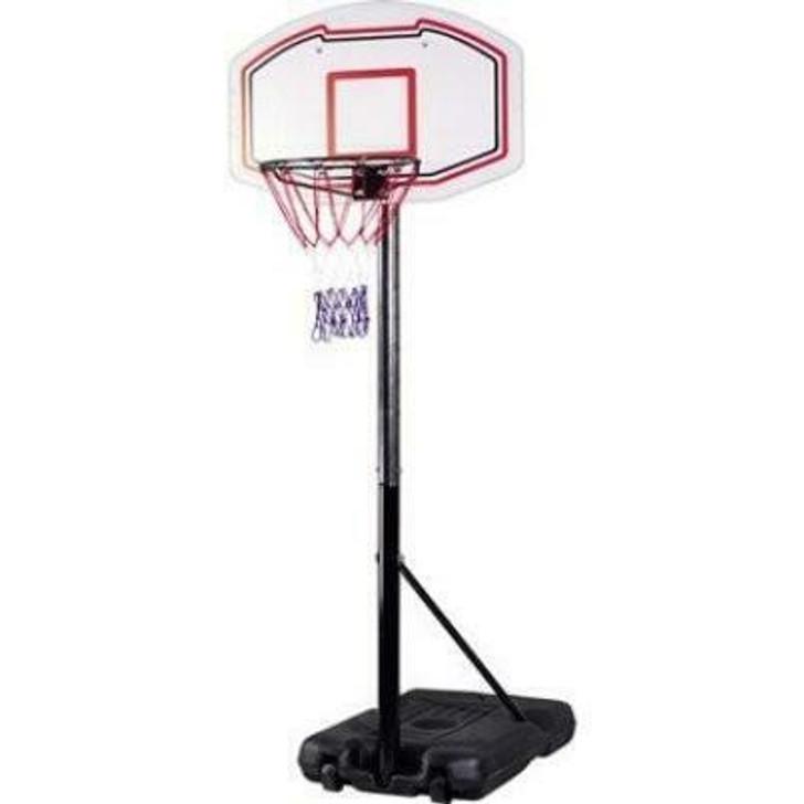 Large Basketball Stand Set